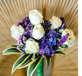 Sympathy Flowers Gidea Park